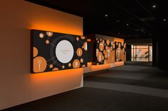Branded Customer Experience Theater Design, EGD