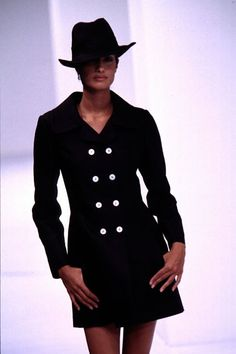 Dolce & Gabbana Spring 1996 RTW
