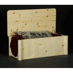We carry this Viking Northwoods Cedar Log Chest, and other fine American-made rustic furniture and décor. Browse our rustic furniture catalogs now.  Free Delivery to 48 states.