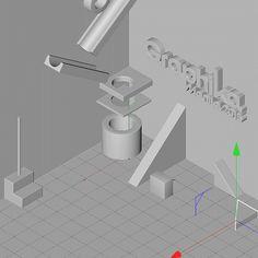 Design progress & exploration