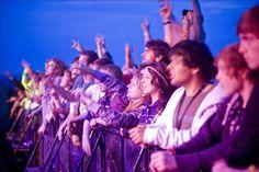 Glasgowbury Music Festival