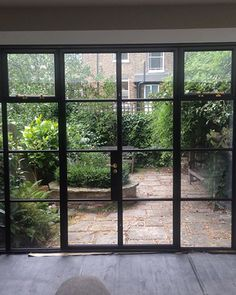 Search this crucial picture and also visit the presented knowledge on french doors bedroom French Doors Bedroom, French Doors Patio, Patio Doors, Crittal Doors, Door Design, House Design, Design Design, Steel Doors And Windows, Crittall