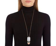 Future Necklace - Jewelry - Swarovski Online Shop