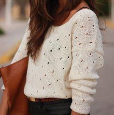 Cosy Sweater. #inspiration_diy GB ...