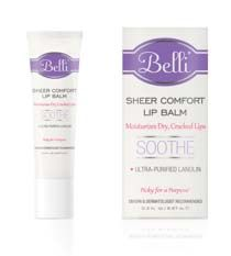 Read the full product details for SOOTHE: Sheer Comfort Lip Balm