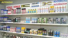 Questo settore è dedicato principalmente ai prodotti per la cura dell'auto ed invernali. Ogni singolo articolo è stato selezionato per l'alta qualità. Spray antiappannanti, spray deghiaccianti, antigelo per serrature auto, trattamenti antipioggia e antineve per vetri, additivi invernali per lavavetri, ecc  www.autogold.it --------------------- #autogold #rieti #ig_rieti #curadellauto #carcare #manutenzione #puntovendita #quattroruote #carpassion #detailing #detailer #elaborare #tuning