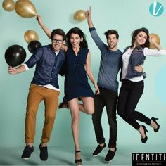 Brand Launch- #Identiti Shop Smart Casuals on Vilara. Shop Collection Here:https://goo.gl/IbwVug #Identiti #SmartCasuals #Trendy #Cool #Premium #Vilara