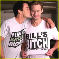 True Blood Bitches (Can't wait for the new season!)