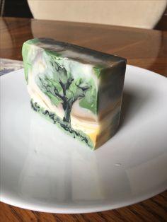 More hunters soap