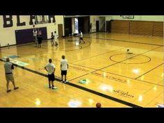 Blair Basketball Club Skills & Drills