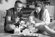 InspireBlog – Moms Ensaio da Família Almeida - InspireBlog - Moms