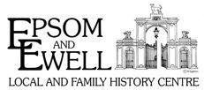 Epsom and Ewell Local and Family History Centre