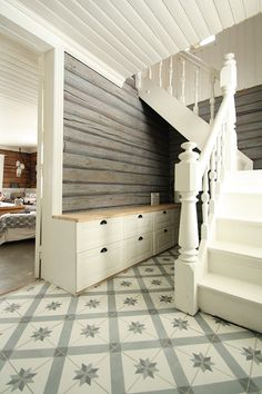 Under Stairs, Mudroom, Indoor, Cabin, Interior, Furniture, Laundry, Houses, Rooms
