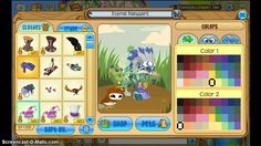 Animal Jam A Panda With Skully On Google Search Animal Jam Animal Jam Play Wild Animals