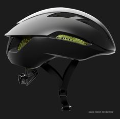 Bontrager Wavecel Helmet Program on Behance Womens Bike Helmet, Cycling Helmet, Bicycle Helmet, Cool Bike Helmets, Kids Helmets, Riding Helmets, Best Cycle, Plastic Products, Model Maker