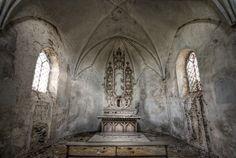 Chapelle Du Meuse, by Daan oude Elferink