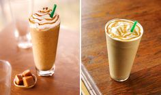 Healthiest Iced Starbucks Drinks substitutes ... Freaking awesome