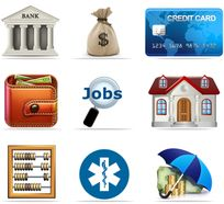 Best Financial Directory new logo graphic. Copyrighted! Enjoy! http://www.best-financial-directory.com