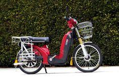 VEXA500 Electric Bicycle