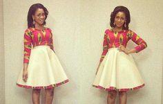 ~African fashion, Ankara, kitenge, African women d - Sassy Fashion Diva African Dresses For Women, African Print Dresses, African Attire, African Wear, African Fashion Dresses, African Women, Ghanaian Fashion, African Prints, Nigerian Fashion