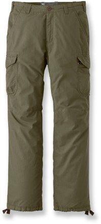 REI Thetford Cargo Pants