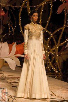 Bridal wear trends