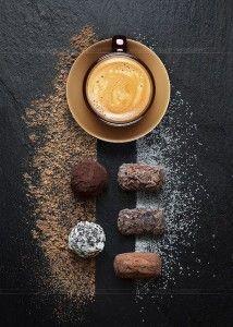 Кофе во Франции