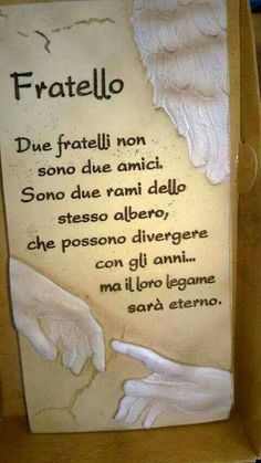 E io non l'avevo capito. Italian Quotes, Wife And Kids, Italian Language, Sister Love, Meaningful Words, Einstein, How To Memorize Things, Love You, Wisdom