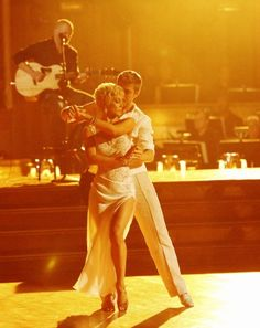 "Rumba Kellie Pickler and Derek Hough - winners of the project  ""Dancing with the Stars"" - 2013. \\ Los Angeles. California."
