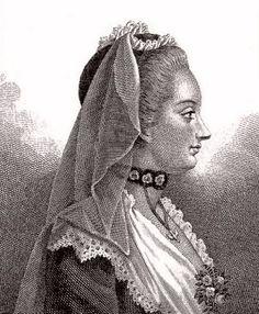 23 mai 1776 : mort de l'épistolière  Julie de Lespinasse