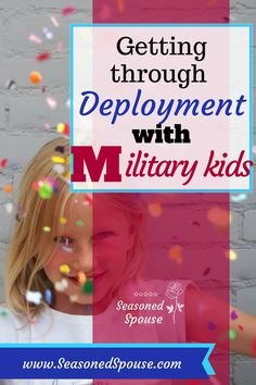 Military families worry about how to talk to military kids about deployment. Learn how to prepare military kids of any age for a military deployment. Military Deployment, Military Spouse, Military Veterans, Military Families, Deployment Countdown, Deployment Care Packages, Army Girlfriend, Helping Children, Military Discounts