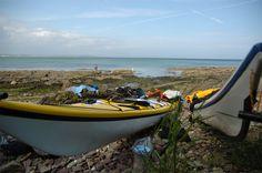 Circumnavigation of Ireland, 2006