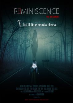 "Upcoming horror movie ""Reminiscence"" expected Oct 14 2014 in Turkey…"