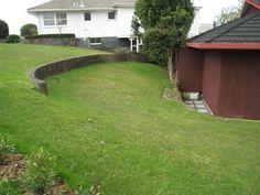 The kitchen garden site, pre-digging. Garden Site, Old Bricks, The Fresh, Sidewalk, Kitchen, Plants, Cooking, Side Walkway, Exposed Brick