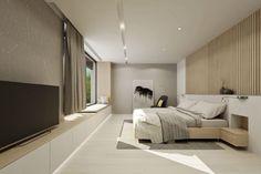 Spálňa pre dokonalý odpočinok Bathtub, Bathroom, Bed, Furniture, Home Decor, Standing Bath, Washroom, Bathtubs, Decoration Home