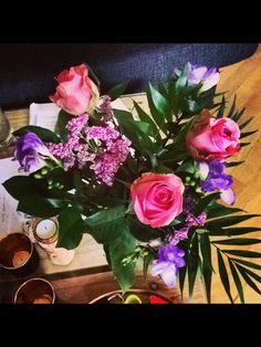 Valentine Bouquet Aarhus, Denmark