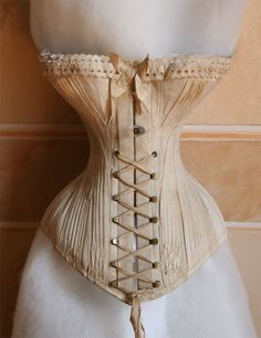Corset photo only