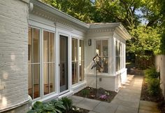 Georgetown Revival - traditional - exterior - dc metro - Anthony Wilder Design/Build, Inc.