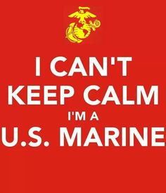soooo my husband! Marine Sister, Marine Love, Once A Marine, Military Humor, Us Military, Usmc Ring, Military Shadow Box, The Few The Proud, Do Or Die