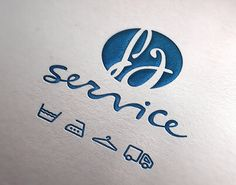 Communication agency Simpliza create the new identity and website for FGService, industrial wash in Rome