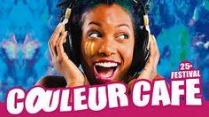 Couleur cafe is een multicultureel festival naar het beeld van Brussel. Het biedt je maar liefst 70.000 m² voor een unieke explosie van exotische en opzwepende muziek in het prachtige kader van Tour & Taxis. Zoals elk jaar vind je er een ruime waaier aan muziekstijlen: R'nB, hip hop, soukous, reggae, dub, flamenco, salsa, son, zouk, folk, pop en elektronische muziek. Het festival vindt plaats van 27/06 tot en met 29/06. Een absolute must deze zomer!