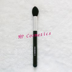 SGM F35 - TAPERED HIGHLIGHTER professional individual Face brush cosmetic makeup brush