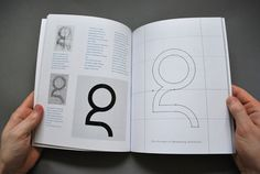 IresSansDisplay Process Book by Miro Stokinger, via Behance