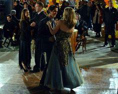 Dancing away with my heart