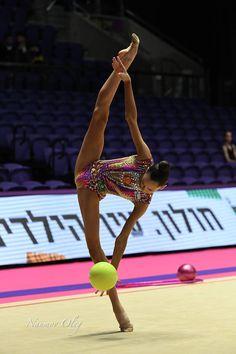 <<Russia,# Grand Prix 2018, Holon, Israel>>