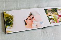 Hochzeitsalbum // Fotopapier