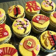 Creative Chinese Birthday