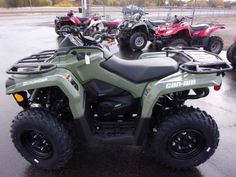 New 2017 Can Am Outlander 450 Atvs For In Oregon