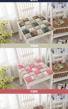 Цинь Юань Корейский стиль дома сад хлеб крючком кружева подушки толстые подушки офис подушки подушки мебель - глобальная станция Taobao