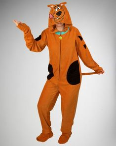 5684e61e8f Move mouse away from product image to close this window. Scooby Doo Onesie